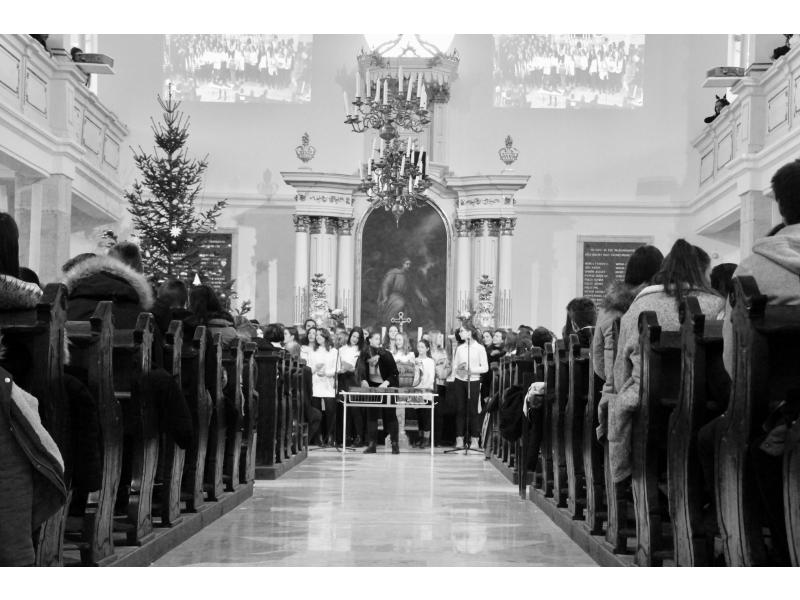 Karácsonyi műsor 2018