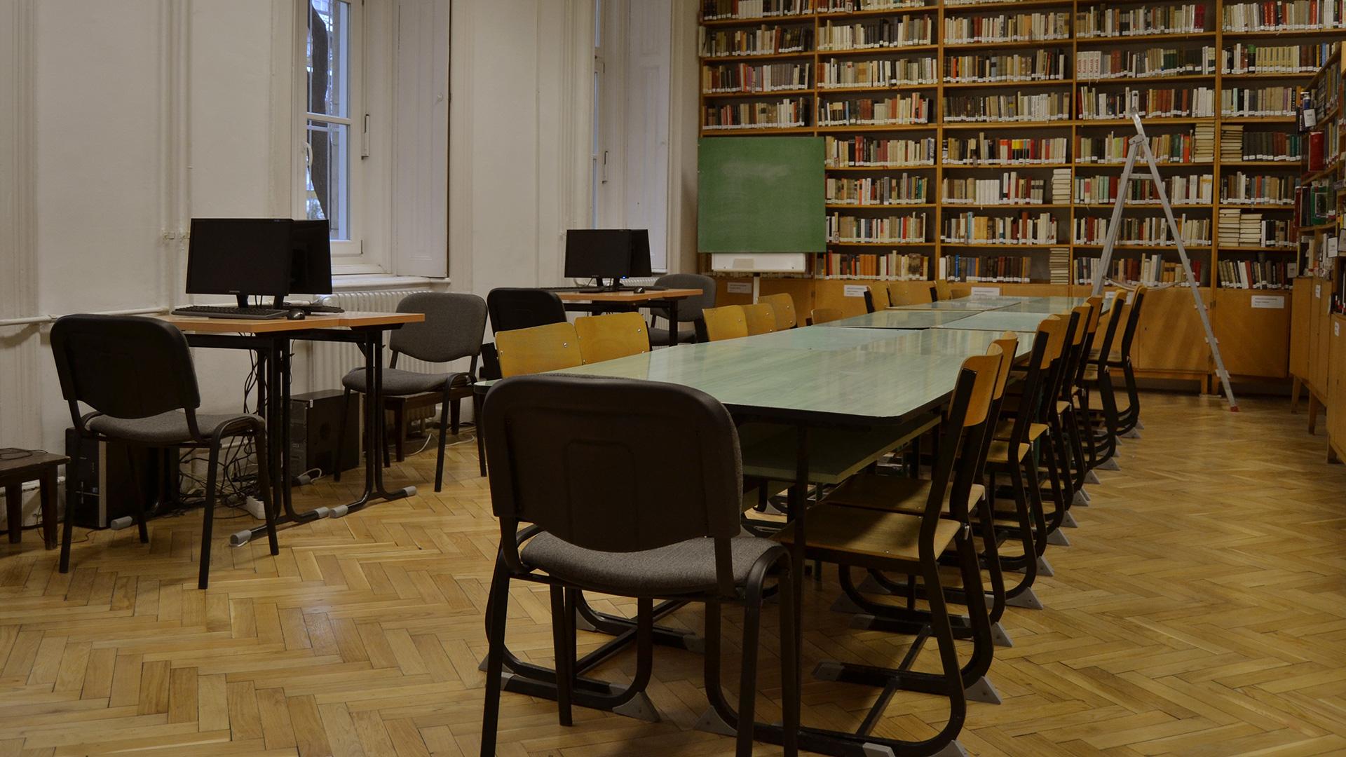 Révai könyvtár
