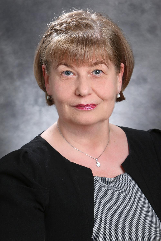 Dr. Nágelné Sajtós Anikó