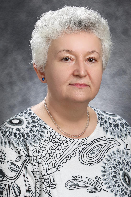 Némethné Hérincs Ildikó
